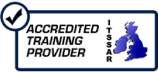 ACCREDITED TRAINING PROVIDER ITSSAR
