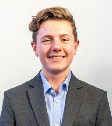 Spotlight on New Apprentice - Solomon