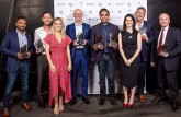 Recycling Lives' Founder wins Entrepreneur's Impact award