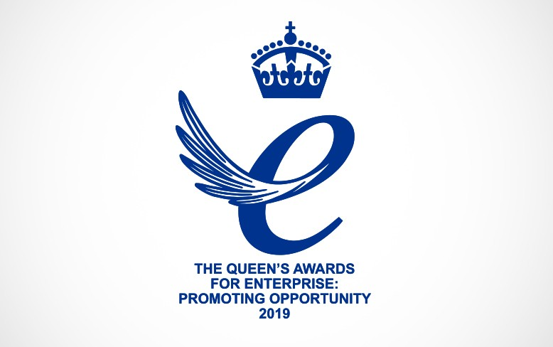 Recycling Lives wins Queen's Award for Promoting Opportunity