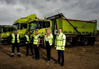 Recycling Lives secures investment to accelerate growth