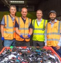 Recycling Lives Recycles Phones Seized From Prison 1